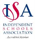 ISA accredited - independent schools association